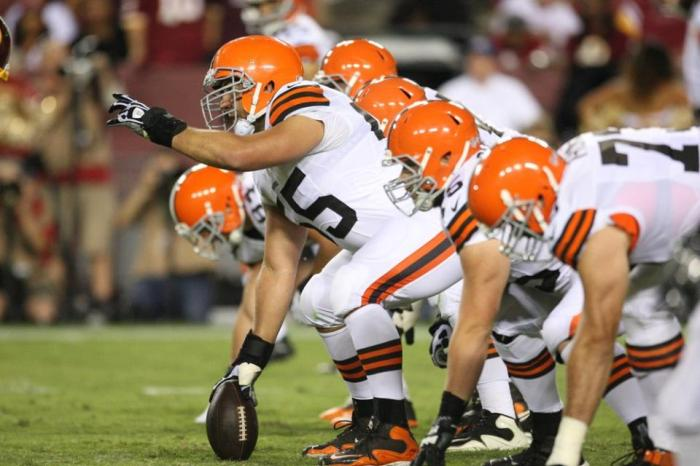 NYC Browns Backers 2014