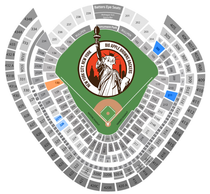 seating map yankee stadium discounted tickets for cleveland indians may 4 5 6